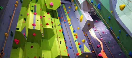 Cakewalks and Climbingwalls CW 2